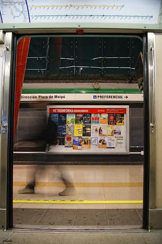 Encuadrando mi viaje by Alejandro Bonilla