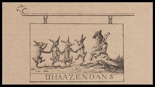D'Haazendans 1868