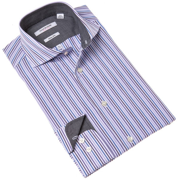 Download image Purple Long Sleeve Dress Shirt PC, Android, iPhone and