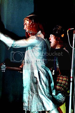 Slade,Germany,Frankfurt,1972,Jahrhunderthalle,Klaus Hiltscher