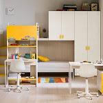 Perché è importante progettare bene le camerette per bambini