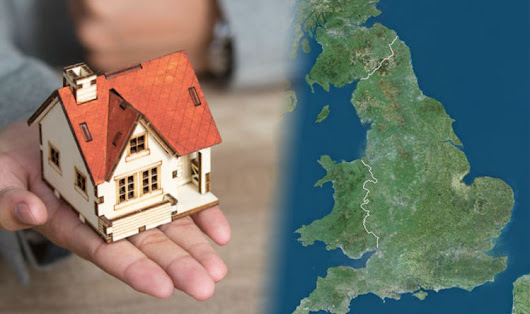 House prices: The most affordable postcodes in England and Wales – would you buy here?