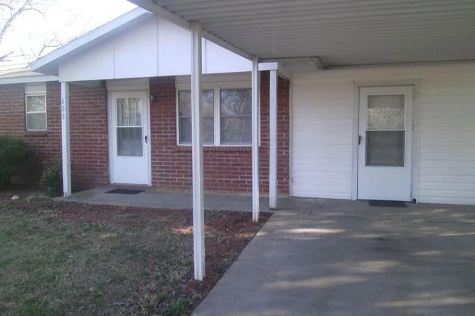 Fort Smith Arkansas Vacation Rental