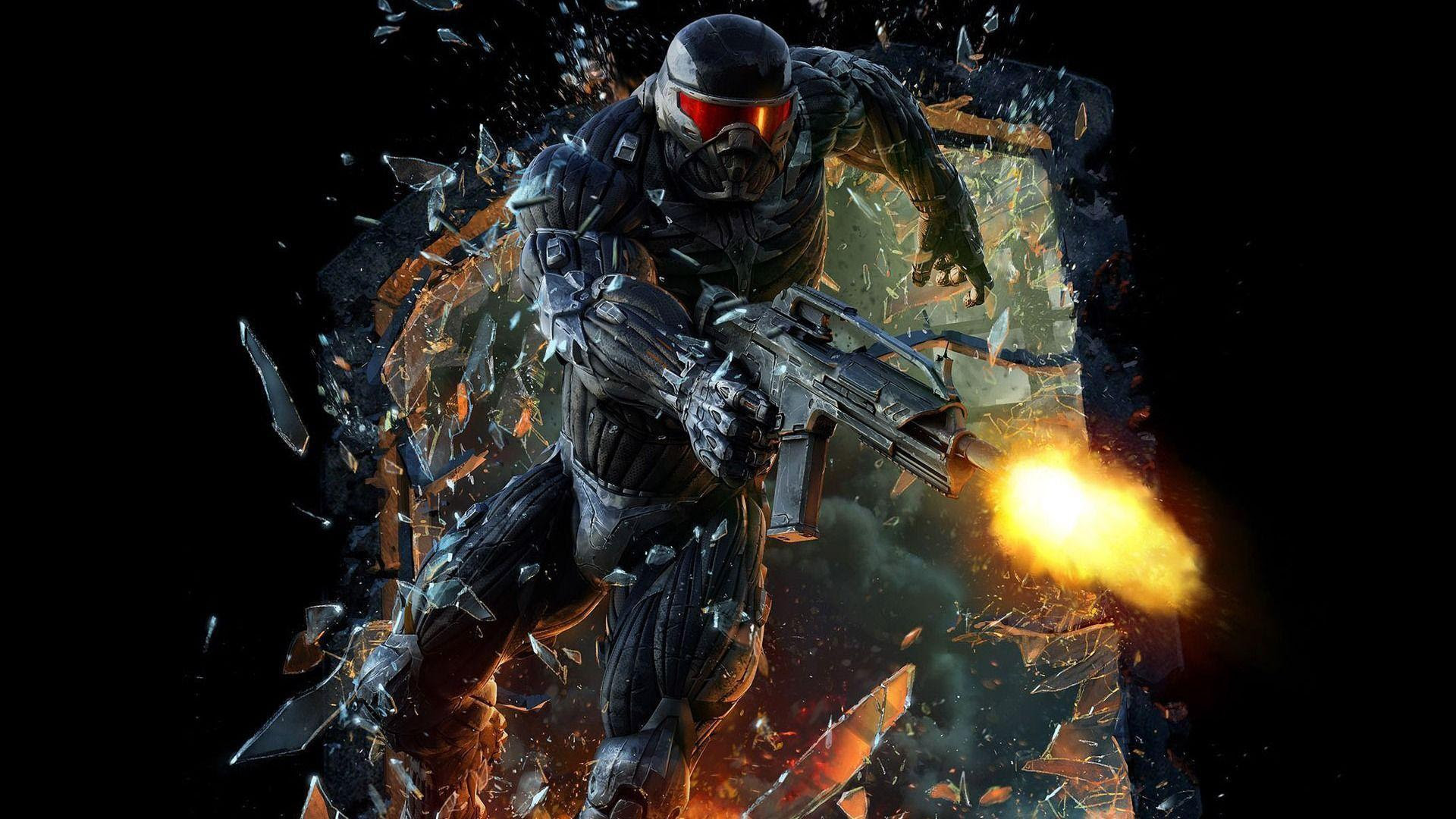 Cool Game Backgrounds  Wallpaper Cave