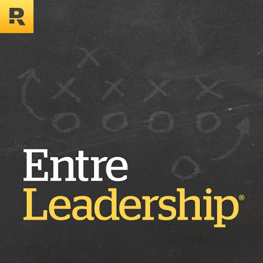The EntreLeadership Podcast by Ramsey Solutions on Apple Podcasts