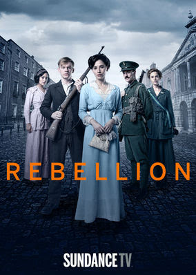 Rebellion - Season 1