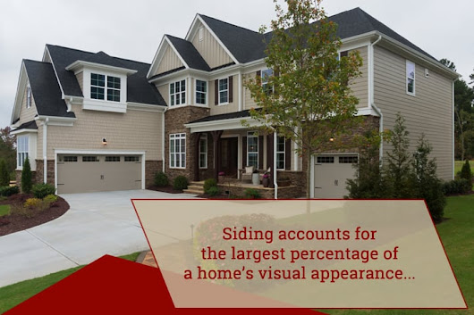Cleaning Tips for Fiber Cement, Vinyl, and Stone Siding | Home Design Exteriors