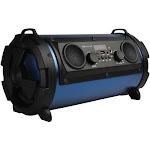Supersonic Wireless Bluetooth Speaker
