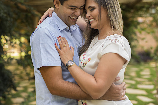 Love Session - Fran e Hugo - Patos de Minas - MG