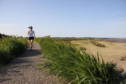 Round the Island runner by ultraBobban