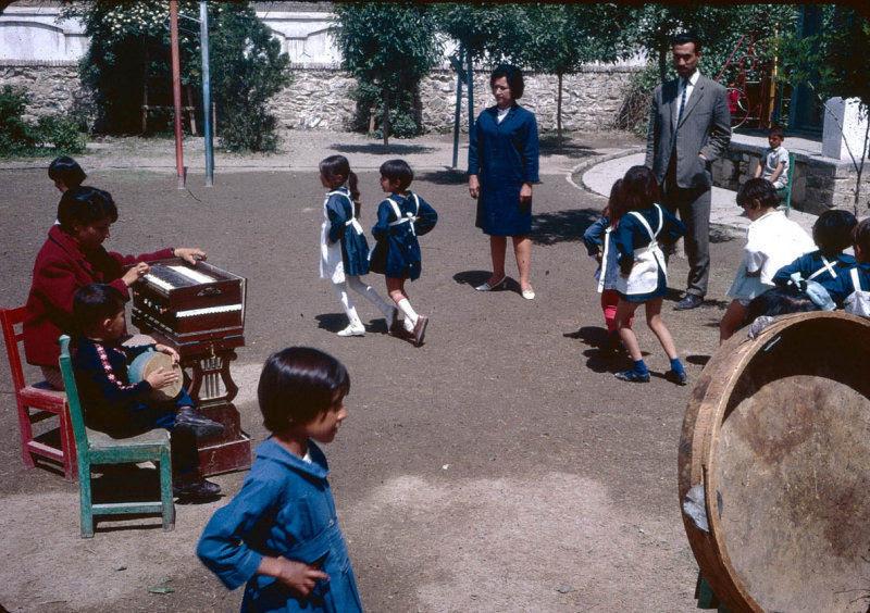 Galeria de fotos do Afeganistão dos anos 50 e 60 25