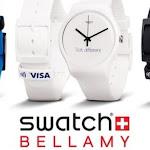 « Tick Different » : Swatch gagne la partie contre Apple