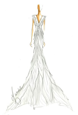 Kate's Wedding Dress :  wedding nyc wedding dress Skuvwg Image and video hosting by TinyPic