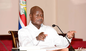 Museveni: I can do away with parliament