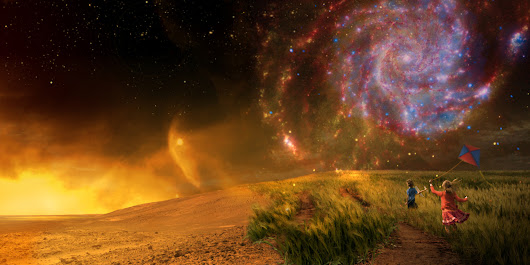 NASA's Bold New NExSS Initiative Will Search For Signs Of Life On Other Planets