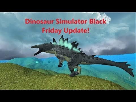 Dinosaur simulator script