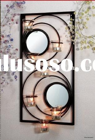 candle holder wall sconce silver, candle holder wall sconce silver ...