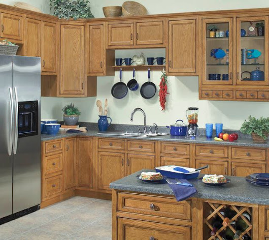 How to Plan Your New Kitchen Remodeling Project