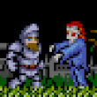 Ghosts'n Goblins - The World Cup Edition