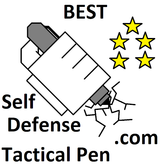Reviews Of The Best Self Defense Tactical Pens For Sale