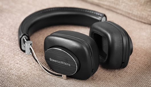 Bowers & Wilkins P7 Wireless Review - AudioVideo2day