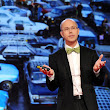 Jonas Eliasson: How to solve traffic jams | Video on TED.com