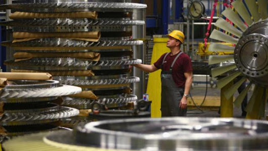 Five Myths About U.S. Manufacturing