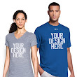 Under Armour Stadium Collection Charged Cotton Tees and Tanks