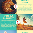 4 WAYS TO STAY FIT THIS CHRISTMAS All the... - PUD FOR ALL SEASONS