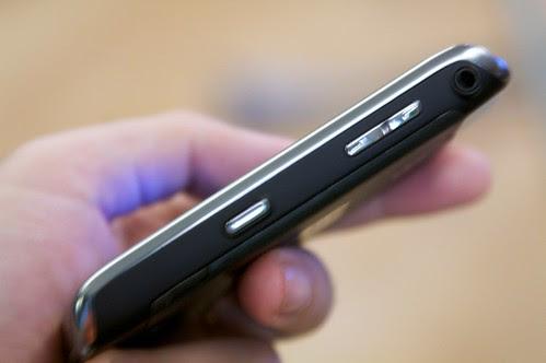 BlackBerry Storm Smartphone by liewcf, on Flickr