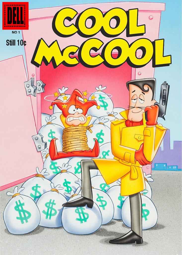 coolmccool