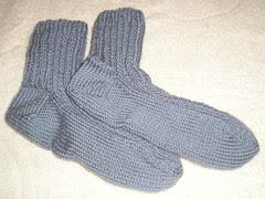 Socks of Doom