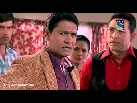CID drama: CID - Jadoo Punar Janam Ka - Episode 1090 - 15th