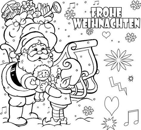 ausmalbilder weihnachten kostenlos - kostenlose malvorlagen ideen