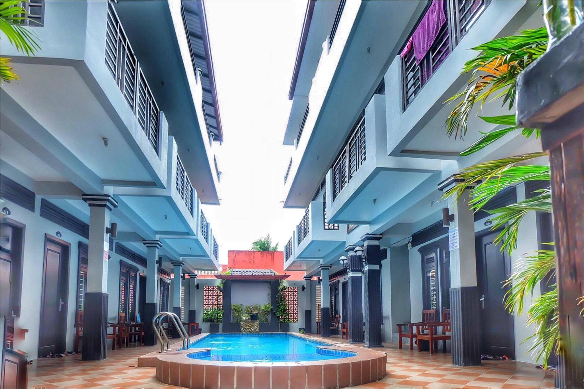 Discount VIBOLA Guesthouse