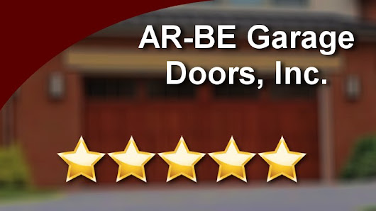 Ar Be Garage Doors Inc Google