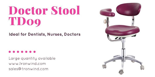 Doctor Stool TD09