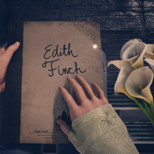 What remains of Edith Finch (videogame)
