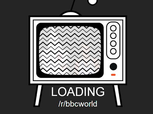 BBC Launches Video News Channel on Reddit