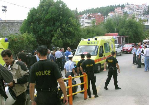 Θεσσαλονίκη: Πτώμα άντρα στην Καλαμαριά - Βρέθηκε σε δρόμο από κατοίκους της περιοχής!