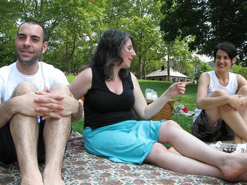 picnicers