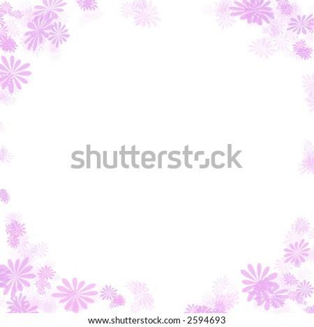 flower clip art borders. flower border,card,clip-