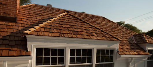 Six Benefits of Installing Cedar Roof Shakes & Shingles