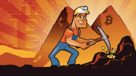 Mining Cryptocurrency: Everything You Need to Know - Quertime