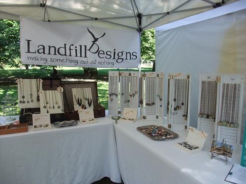 Landfill Designs