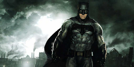 Should the Batman Be Canceled? No...