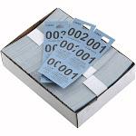 Winco CCK-5BL Commercial Coat Racks