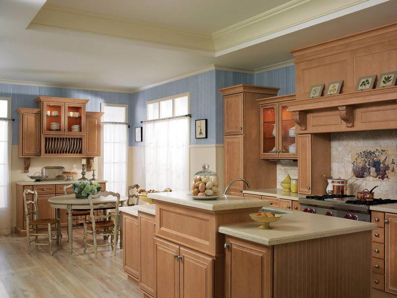 Kitchen Ideas | Signature Cabinets
