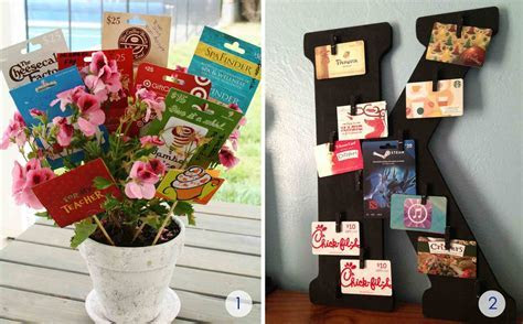 The Best Gift Card Tree and Gift Card Wreaths Ever!   GCG