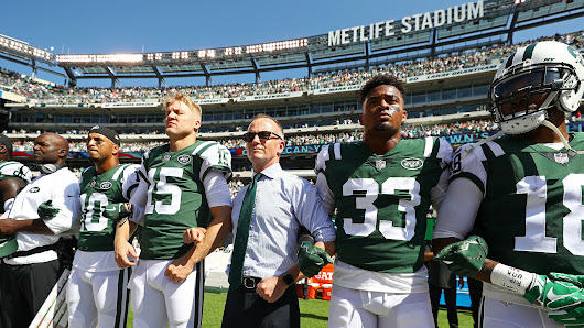 Congressman compares NFL anthem protests to Nazi salutes | NFL | Sporting News